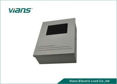Access Control Power Supply 12Volt 5Amp Dengan Baterai Cadangan CE ROHS FCC