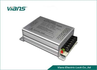 Cina Switching Access Control Power Supply Ganti AC110V atau AC220V ke DC12V 3A pabrik